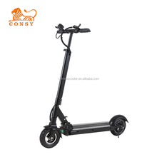 2017 popular Factory Supply 350w 2 two wheel electric scooter