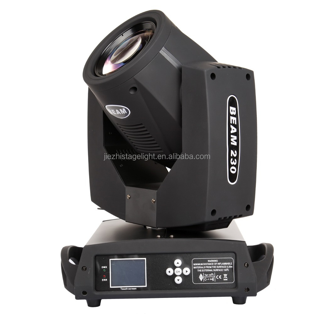 Clay paky 230w sharpy 7r beam led moving head party disco dj stage light buy beam 230 moving head230w sharpy 7r beam moving head lightstage