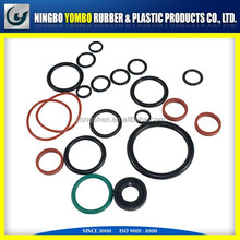 Rubber factory customized molded EPDM/Silicone rubber seal ring