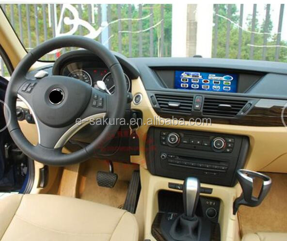 car dvd player /Car GPS/Car multimedia for X1
