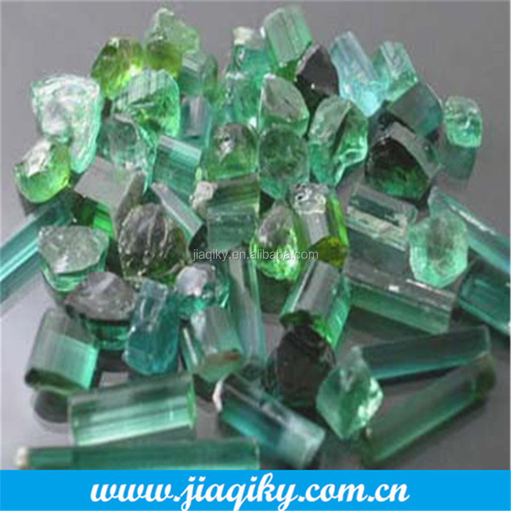 rough tourmaline, aquamarine rough, rough watermelon tourmaline