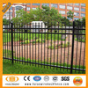 Galvanized steel fence Design for stainless steel fence