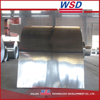 High Quality 6mm Thick Galvanized Steel Sheet Metal