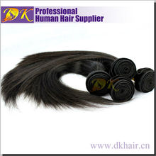 Beautiful Women Human Hair Weaving Wholesale Unprocessed Hair Models Women