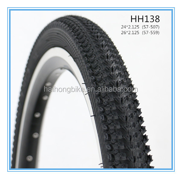 Cheap price bicycle tire/bycicle tyre 20/24/26 x 1.95/2.125 from factory