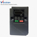 China Professional 400Hz 2.2KW VDF Frequency Inverter