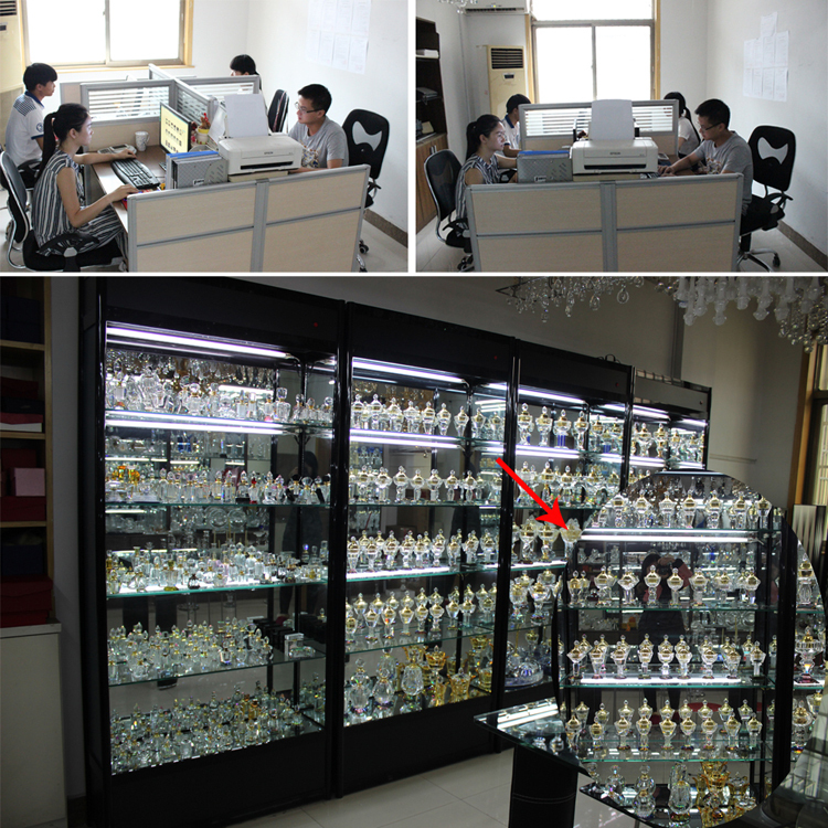 best selling perfume bottle design factory