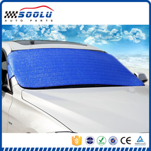 High quality nanometre aluminum foil snow proof car cover for SUVs