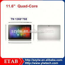 android quad core A31S tablet pc 11 inch