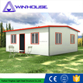 Modern prefab house light weight prefab house prefabricated house modular
