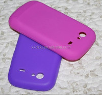 china supplier factory price silicone case for samsung note 2 3 wallet