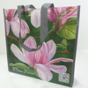 Professional Full Color Printing Packaging PP Woven Shopping Bag