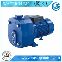 DP-A pump for water supply with ContinuousService S1