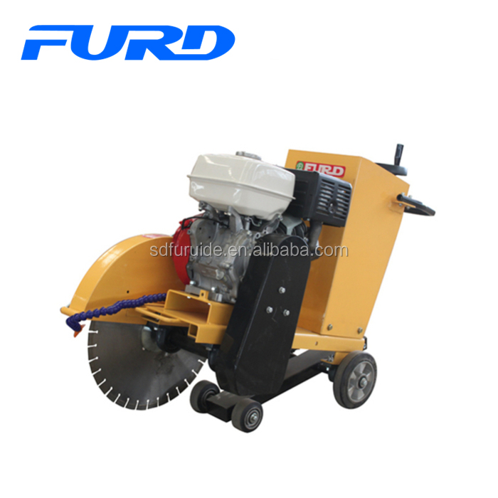 Surface Construction Best Price Asphalt Road Cutter (FQG-400)