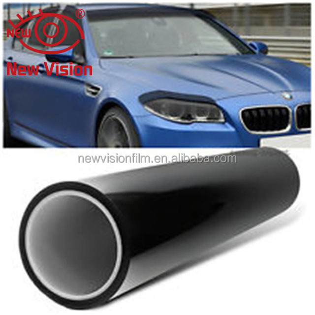 2018 latest OEM decorative printing window film on Alibaba wholesale UV resistant sun shading solar window film for car glass