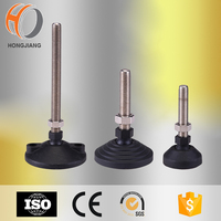 Machinery Adjustable Leveling Feet