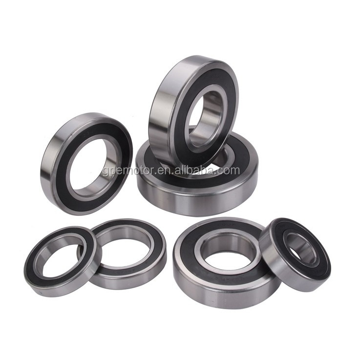 OEM All Type Size Stainless Steel Ball Bearing For Motor Ceiling Fan Price List 608 809 202 6201 6202 6203 6204 6305 ZB ZZ RS