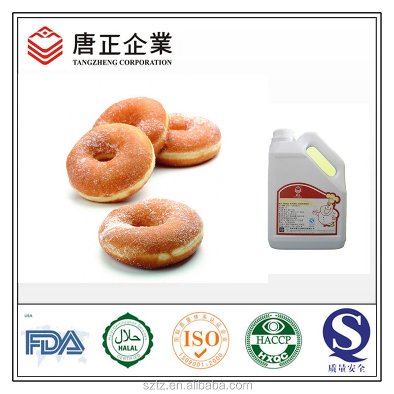 Oil Soluble Butter Bread Flavor For Bakery Food