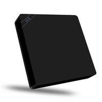 Android TV Box Rockchip RK3368 Supports 2K 4K Media Decoder A53 Octa-core 1.5Ghz 64Bit i68