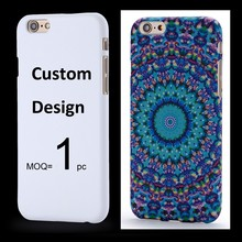 Sublimation back cover case for iphone 6 7, for samsung galaxy s5 6 7
