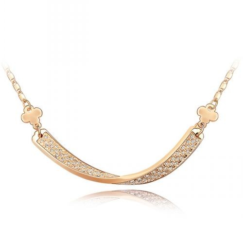 07-2547 sweet jewelry wholesale <strong>16</strong> <strong>k</strong> gold necklaces