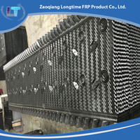 High Quality Marley water cooling tower fills & Cooling tower PVC fills & Selling hot fills for building cooling tower