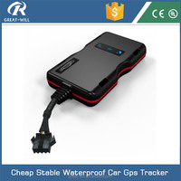 Bus GPS Tracker for Intelligent Dispatching tracker gps for motorcycles