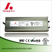 0-10v 2100ma 147w constant current dimming led driver