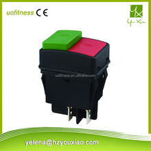 Best Prices waterproof on off push button small piano switch piano type switch with light