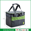 Handle Cooler Shopping Bag Bicycle Insulated Lunch Cooler Bag