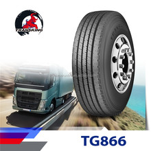 China transking tires 295/75r22.5 best chinese brand truck tire 285/75r24.5 285 75 24.5