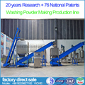 Detergent washing powder making machine Detergent washing powder production line