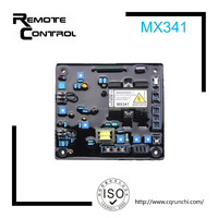 AVR MX341 Brushless Automatic Voltage Regulator