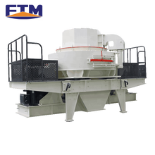 Professional manufacturer M sand making machine, sand maker with best quality