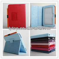 pu leather for kindle fire wallet case