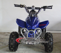 High Quality 49CC shaft driving ATV for kids