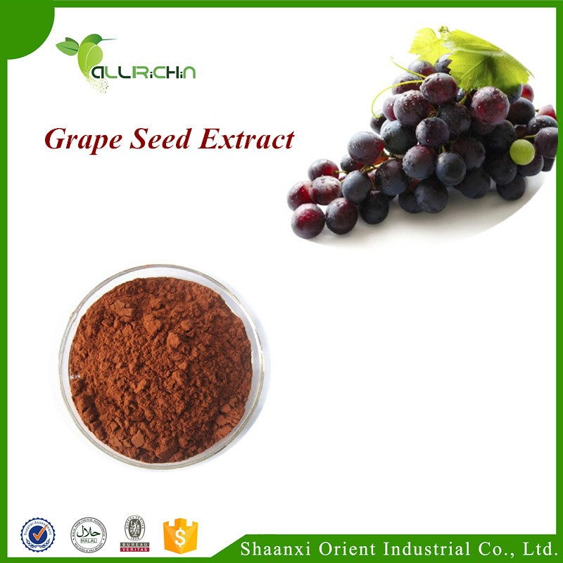 Wholesale Grape Seed Extract With 95% OPC
