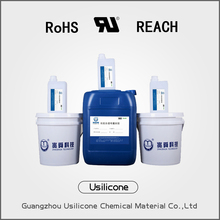 Silicone Rubber for Bonding and Pouring Sealant for Electronics