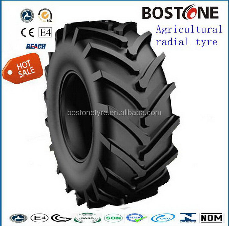 Good quality hot sell 875/65r29 radial agricultural tyre