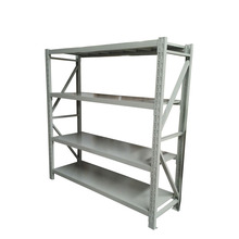 Heavy Duty 4.5T Per Layer Metal Warehouse Storage Pallet Rack for Industrial Storage