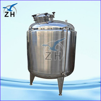 food grade iso fuel tank containers