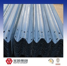 Galvanized C Channel Post Profile for Guard Rail Beam for sale made in China