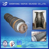 OCIMF 2016 mainline marine floating oil rubber hose and floating pipe