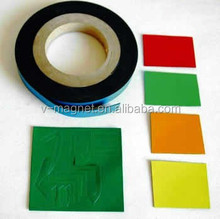 Industrial Magnet,Industry Application and Soft Type magnetic foil sheet