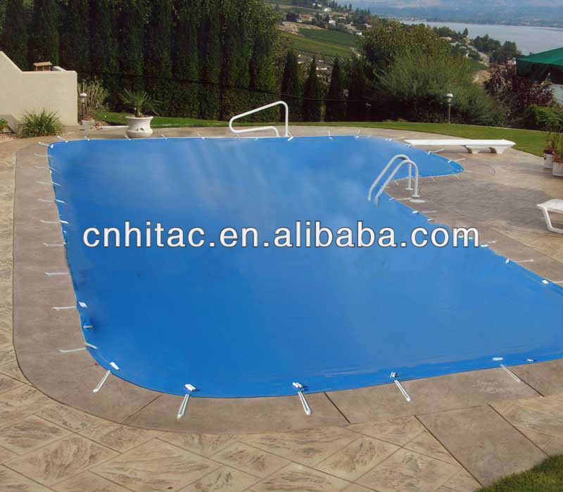 Winter Swimming Pool Covers