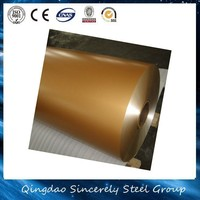 Sublimated Coated Aluminium Sheet