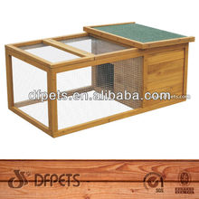 Plastic Tray Rabbit House DFR015
