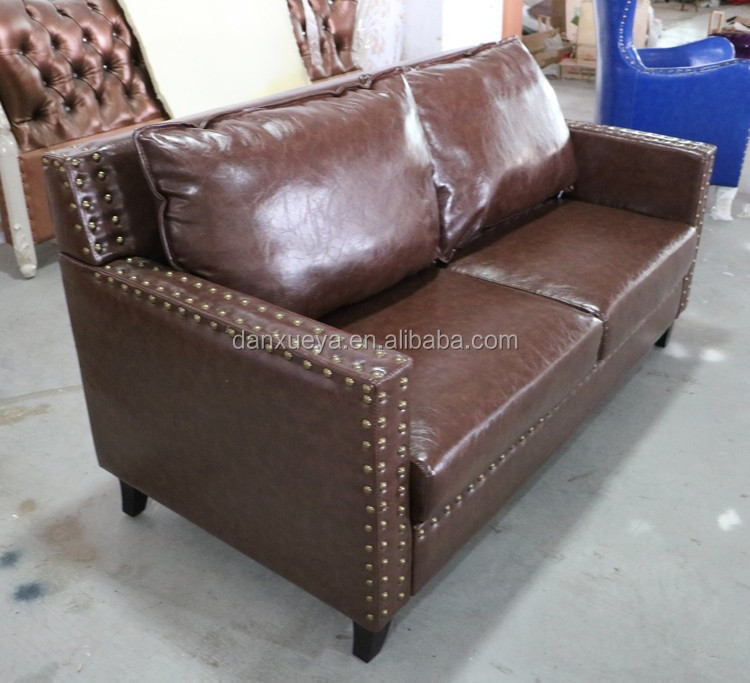 Unique Antique Hot Full Leather Cover Sofa Couch Buy