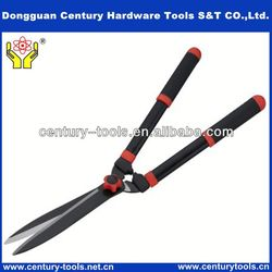 Long handle garden tools pruning lopper / hedge shear / secateur