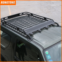 High Quality Iron Roof Rack Luggage Carrier for Suzuki Jimny